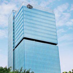 Hong Kong Kerry Centre