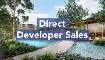 Pasir Ris 8 Developer Sales Price List