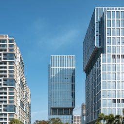 Qianhai Kerry Centre
