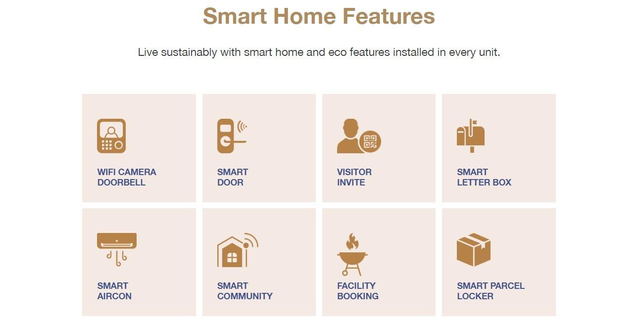 pasir ris 8 smart home features 1